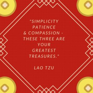 46th Verse - Tao Te Ching